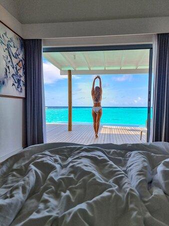 Southern Ari Atoll Photo