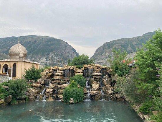 Imagen de Republic of Dagestan