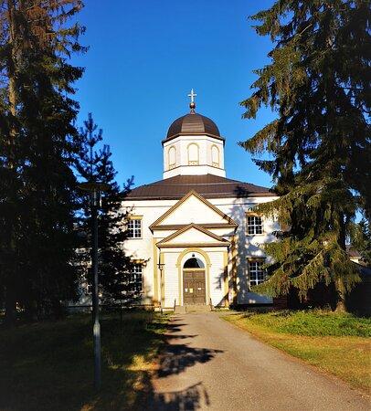 Sulkavan Kirkko