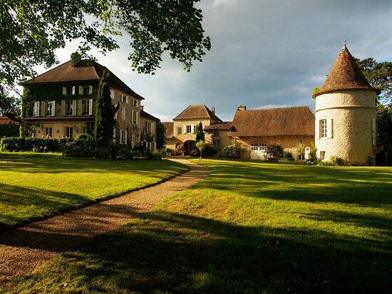 Chateau Mirande