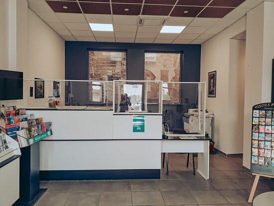 Office de Tourisme Le Thor