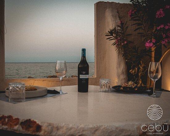 Cebu Zakynthos Club & Restaurant