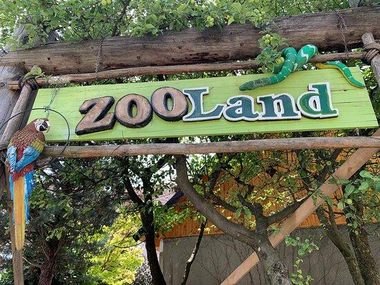 Mini ZOO Land