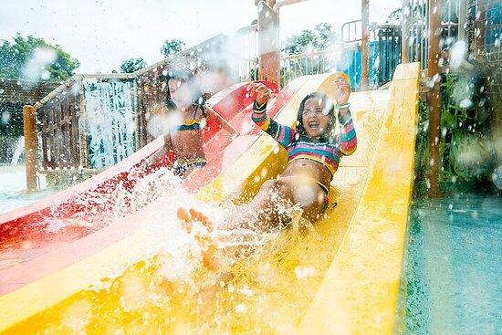 Biglietto ufficiale Hot Park - Rio Quente - GO