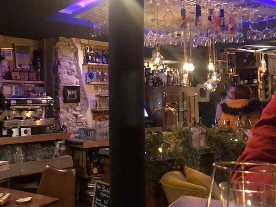 3.14 Wine Cafe