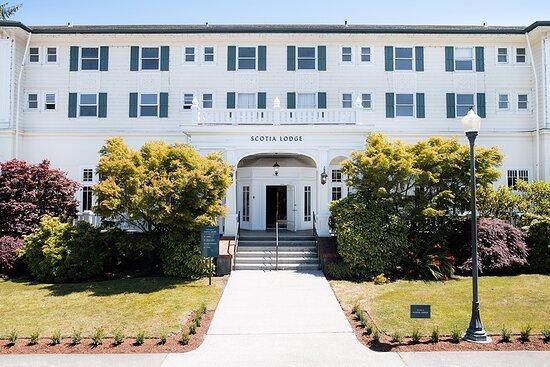 Scotia Lodge