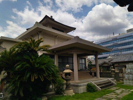 Hokoku-ji Temple