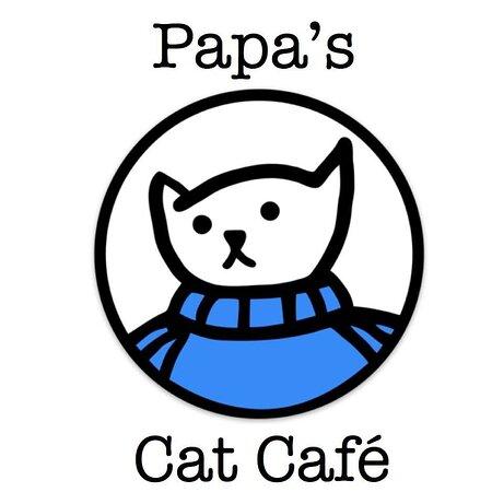 Papa's Cat Cafe