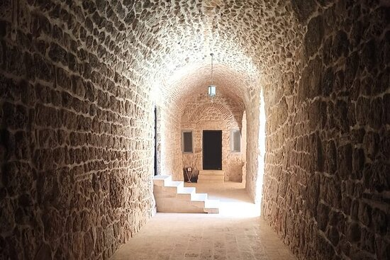 Tour privato di un'intera giornata a Mardin