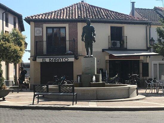 Monumento A Felipe Iv