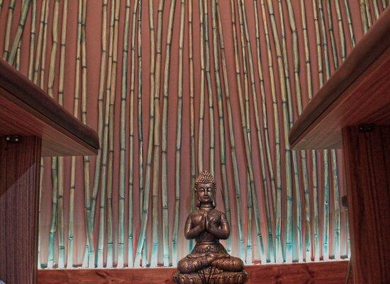 7 Buddhas Massage Center Paphos