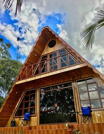 Villa Rica, פרו: Cabañas Cohuen 