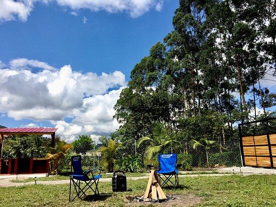 Villa Rica, פרו: Excelente servicio 