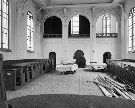 Doopsgezinde Kerk Hoorn (1865)