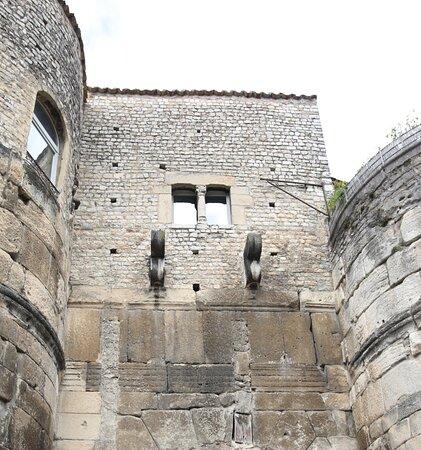 La Porte Saint-marcel Ou Porte Bordelle