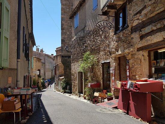 Office de Tourisme - Grand Carcassonne - Antenne de Montolieu- Cabardes