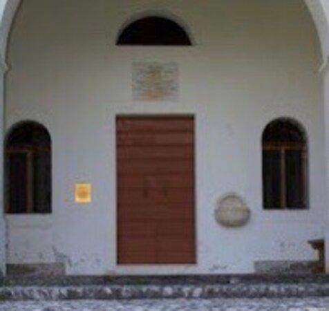Chiesa di San Daniele in Monticello