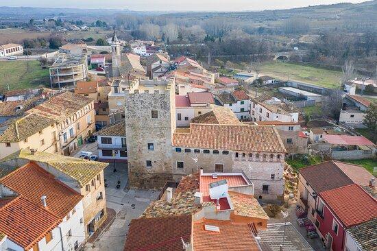 Castillo de Bulbuente