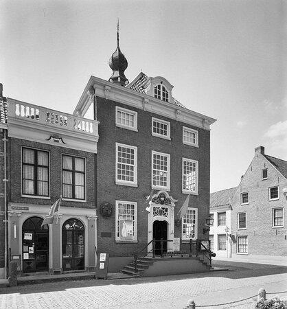 Raadhuis Buren (1555-1985)