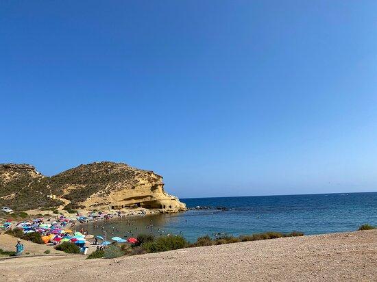 Playa De Los Cocedores