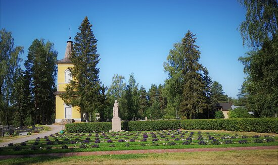 Heinolan Pitäjänkirkko