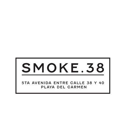 Smoke 38° smoke & vape shop