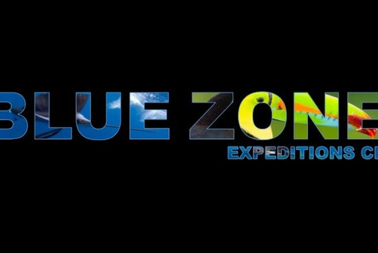 Blue Zone Expeditions.