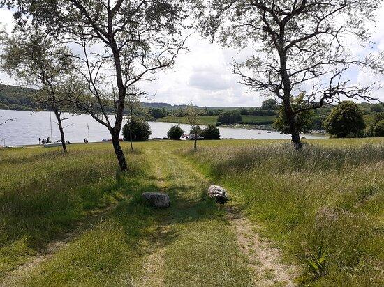 Wimbleball Lake