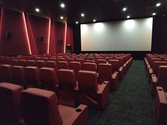 The Arc Cinema Wexford