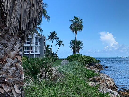 Sunset Beach - Εικόνα του South Seas Island Resort, Νήσος Καπτίβα - Tripadvisor