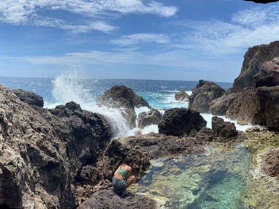Isla Aruba Tours
