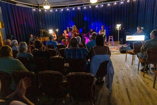Keweenaw Storytelling Center