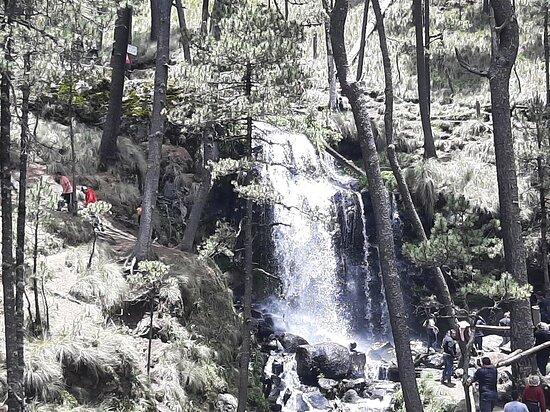 Cascada Apatlaco