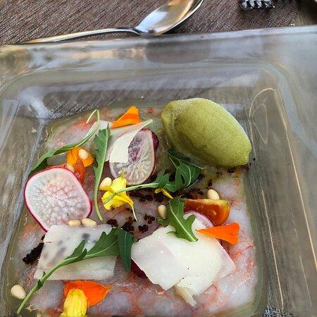 Lecker - Photo de Airecel Restaurant, Majorque - Tripadvisor