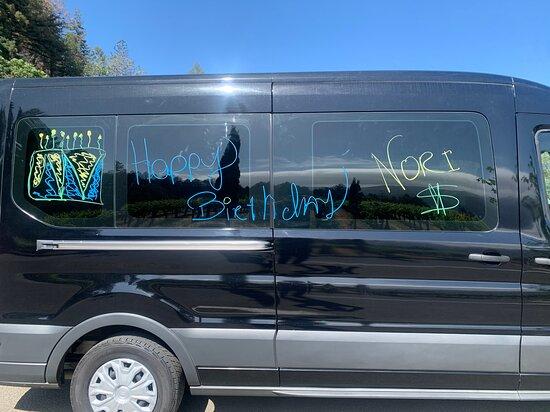 Trinity SF Bay Tours