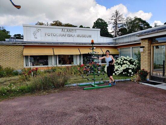Alands Fotografiska Museum