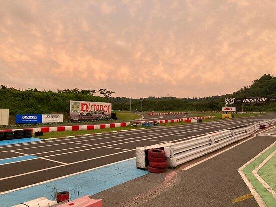 New Tokyo Circuit
