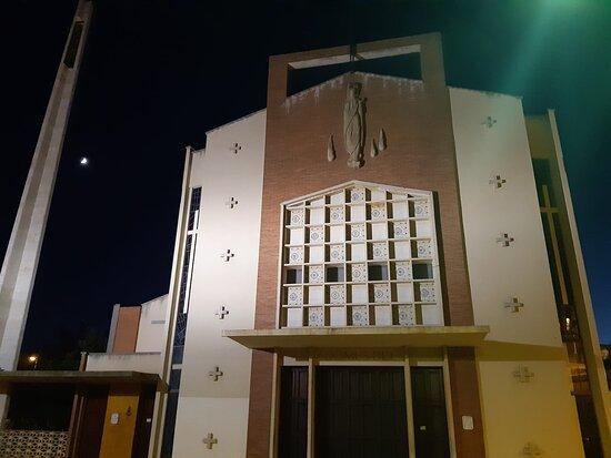 Parròquia Sant Pere