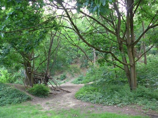 Parc de Roodebeek