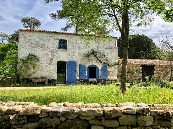 La Maison éco-paysanne