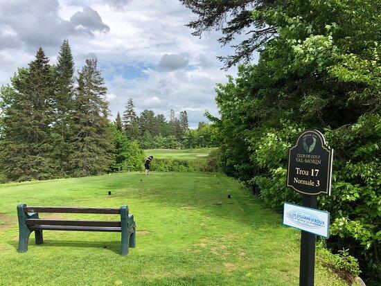 Club de golf Val-Morin