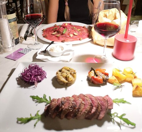 Food - Picture of Enoteca il Drago, Soave - Tripadvisor