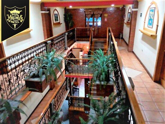 Hotel Real Virginia