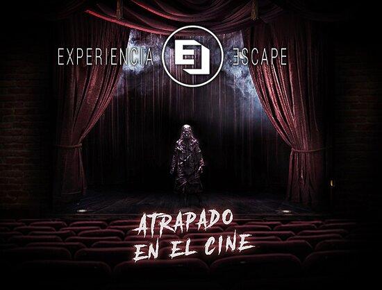 Experiencia Escape Room