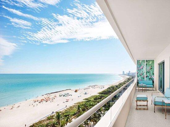 法納邁阿密海灘酒店
