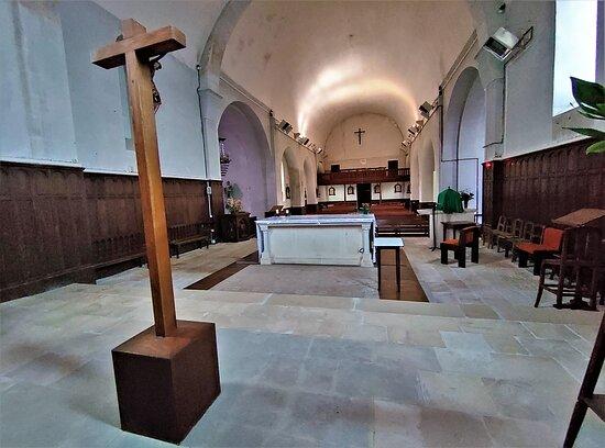 Eglise Saint-Pierre-aux-Liens de La Trimouille