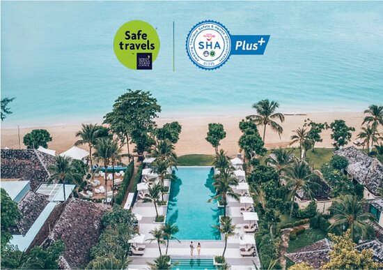 Layana Resort and Spa