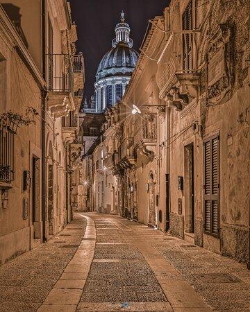 Islands of Sicily, Italien: Ragusa Ibla
