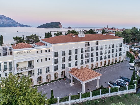 Hotel Budva