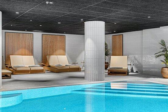 Artesia Spa Hotel Norge